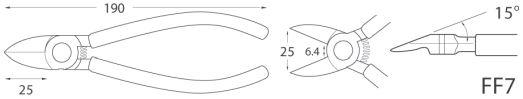 FF7 Seitenschneider Schaubild 2