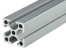 P18101000 Profil silber