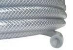 PWLH250 Schlauch PVC klar