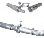 TIM15 Magnetisches Torpedorohr k,