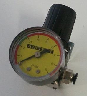IR1000PRESET Airtech Druckregler dr