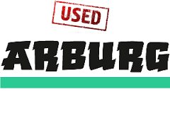 Arburg gebraucht