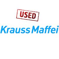 Krauss Maffei gebraucht